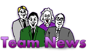 Team News Round